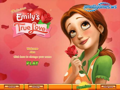 Delicious 7: Emilys True Love Premium Edition