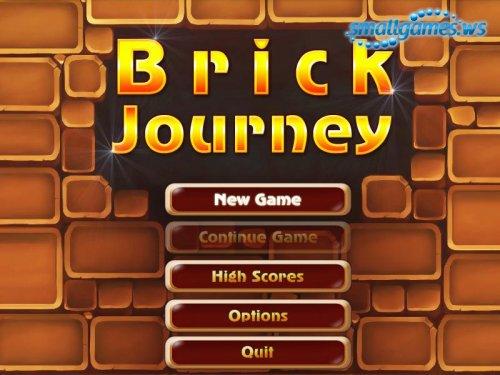 Brick Journey