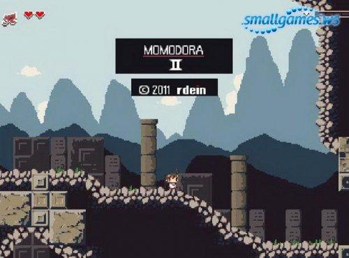 Momodora 2