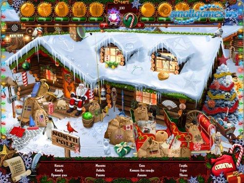 Christmas Wonderland 2 (русская версия)