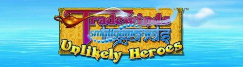 Tradewinds Legends Unlikely Heroes