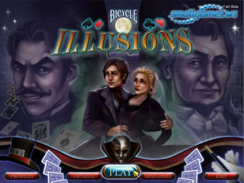 Bicycle Illusions