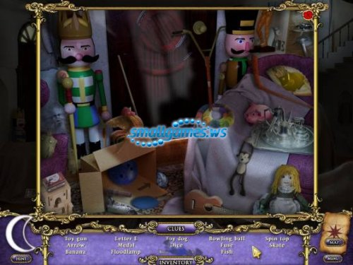 Ghost Whisperer 2. Forgotten Toys