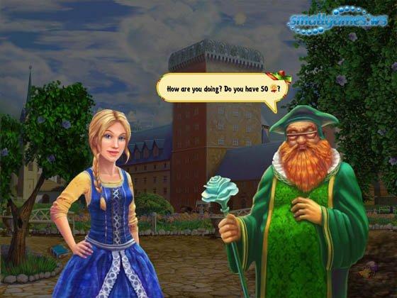 Дайте, пожалуйста, ключ к игре Ферма Айрис 2. Магический турнир.Ферма Айрис