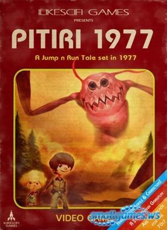Pitiri 1977 (На английском языке)