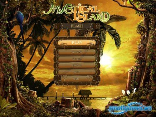 Mystical Island