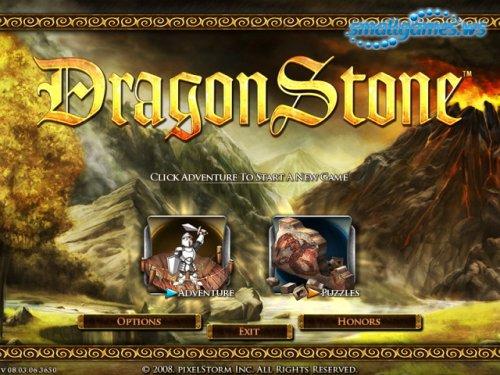 DragonStone