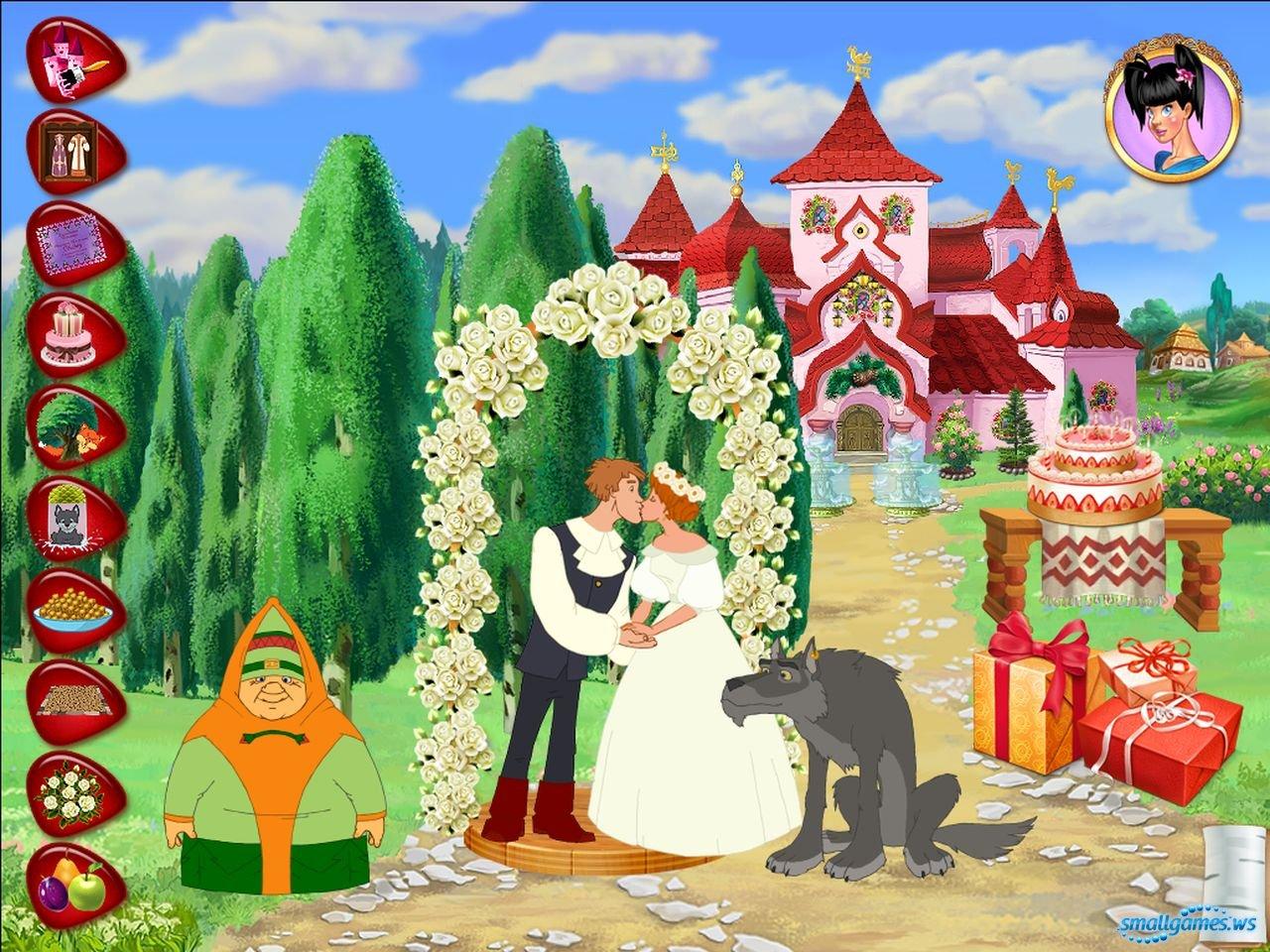 Русские ролевые игры онлайн бесплатно свадьба фото 186-710