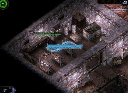 Alien Shooter 2 Conscription (Русская версия)