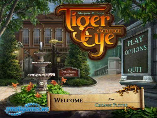 Tiger Eye 2: The Sacrifice Deluxe