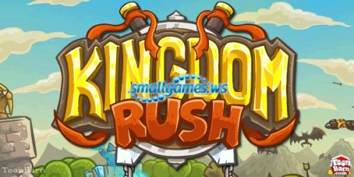 Kingdom Rush (flash)