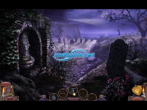Mystery Case Files 8: Escape from Ravenhearst Collectors Edition (������� ������)