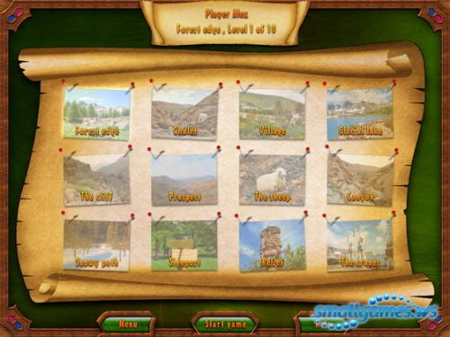 3D Mahjong Deluxe: The Whole World in 3D