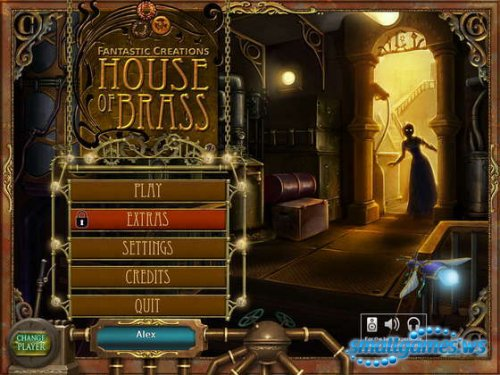 Fantastic Creations: House of Brass Collectors Edition