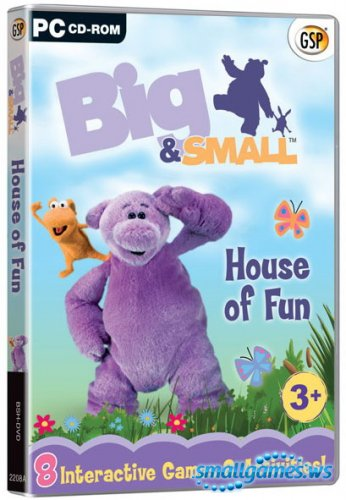Big and Small: House of Fun