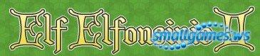 Elf Elfonsinio (2in1)