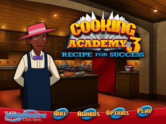 игра cooking academy скачать торрент