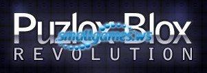 Puzlox Blox Revolution