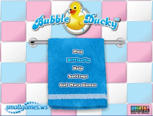 Bubble Ducky