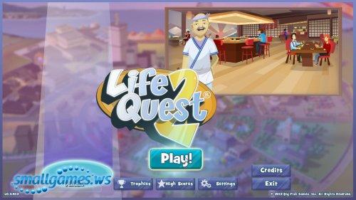 Life Quest 2
