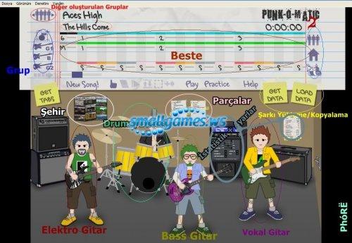 Punk-o-Matic 2