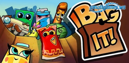 Bag It (игра для Android)