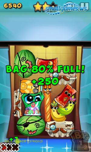 Bag It (игра для Android)