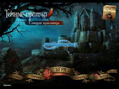 Dark Parables: Curse of Briar Rose (русская версия)