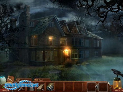 Midnight Mysteries 4: Haunted Houdini Collectors Edition