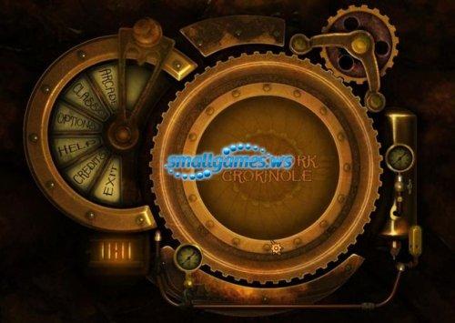 Clockwork Crokinole (Eng/2012)