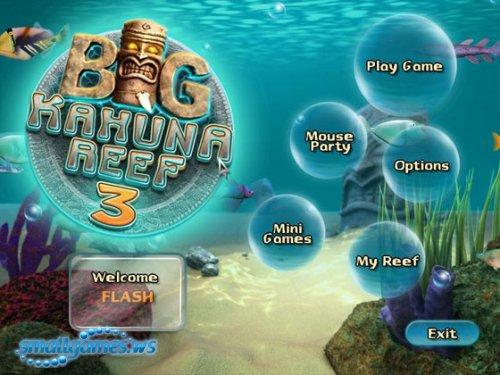 Big Kahuna Reef 3