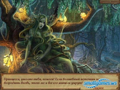 Spirits of Mystery 2: Song of the Phoenix. Collectors Edition (русская версия)