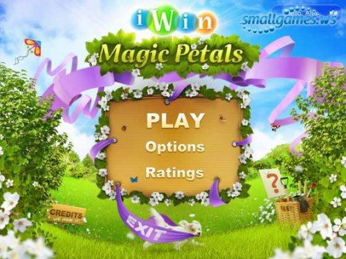 Magic Petals