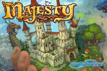 Majesty: Fantasy Kingdom Sim (рус)