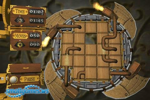 Cogs (2012/ENG/Android)