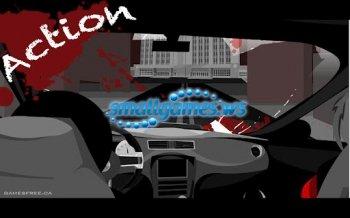 Sift Heads - сматываемся от полиции