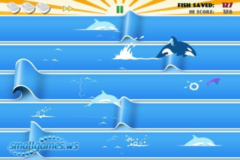 Fish Odyssey (2012/ENG/Android)