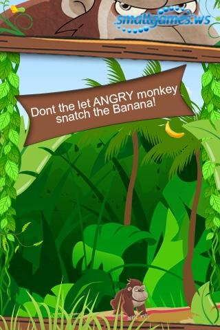 Angry Monkey (2012/ENG/Android)