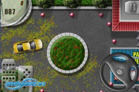 Parking Star (2011/ENG/Android)