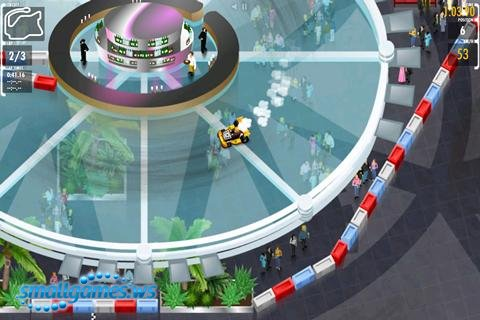 Red Bull Kart Fighter WT (2012/ENG/Android)