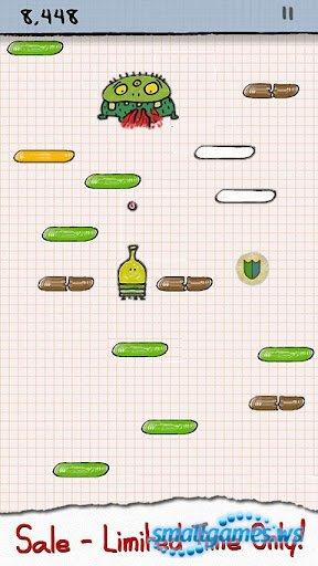 Скачать игру Doodle Jump на андроид бесплатно …