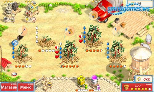Солнечная ферма (2011/RUS/Android)