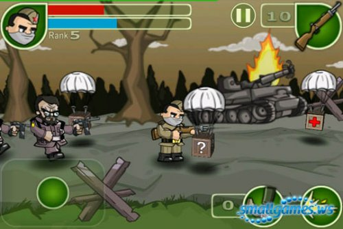 Victory Day (2012/ENG/Android)