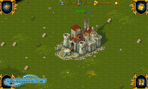 Majesty Fantasy Kingdom Sim (2011/Rus/Android)