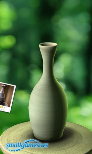 Lets Create Pottery (2011/ENG/Android)