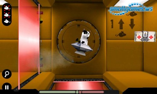 SpaceCat (2011/ENG/Android)