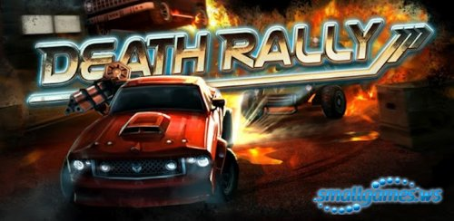 Death Rally (2012/ENG/Android)