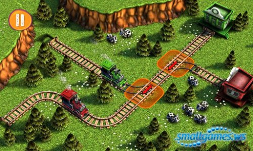 Train Crisis HD (2012/ENG/Android)