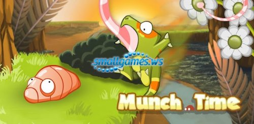 Munch Time (2012/ENG/Android)