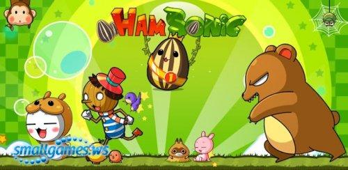 HamSonic JumpJump (2012/ENG/Android)